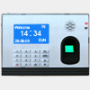 ZKS-T20 Fingerprint Time Attendance