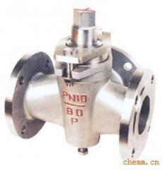 Valves, fingers piston