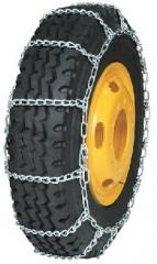 22 Series single and double wheel truck snow chain