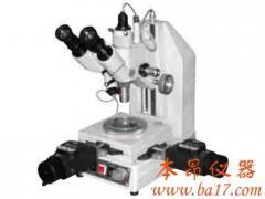 107JA精密测量显微镜
