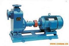 ZX自吸泵-40ZX10-40