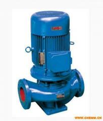 ISG管道离心泵ISG150-200