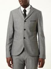 Top Man Suits