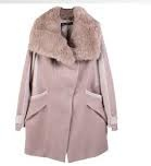 Lady Winter Coat (G0311)