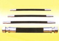 Steel Wire Spiral Drilling Hose