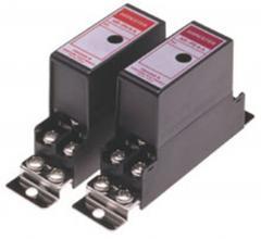 Blocks for lightning protection