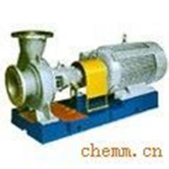 HZA系列石油化工流程泵