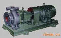 IH、IHC系列化工离心泵
