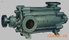 D系列矿用排水泵