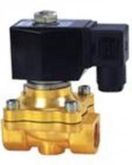 ZS铜系列二位二通零压差电磁阀<常开型>