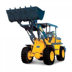 Wheel Loader 1600KG