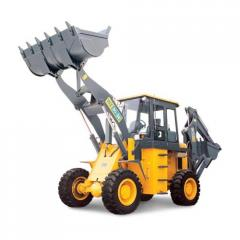Backhoe Loader WZ30-32