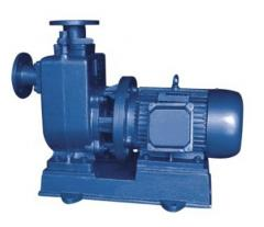 Sewer pumps