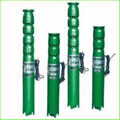 QJ系列潜水深井泵