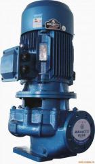 源立GDX冷暖水循环泵