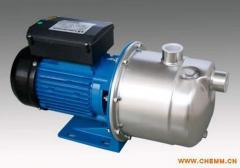 BJZ系列不锈钢离心泵