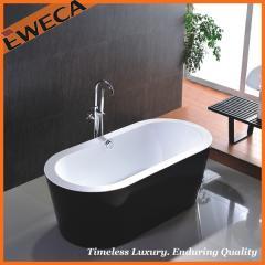 Acrylic Modern Bath tub