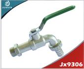 Brass bibcock JX9306