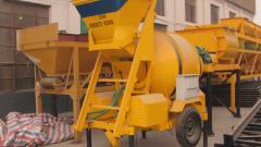 Bucket Mixer – 3JBM350
