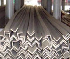 Stainless Steel Corner profile bars