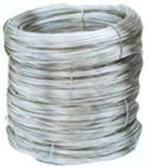 Wire corrosion-resistant