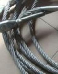 SUS201不锈钢绳