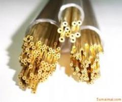 H68黄铜管