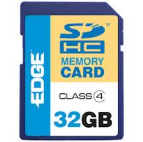 High Speed 16GB Micro SD Card