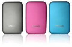Portable USB3.0 500GB 7200 Rpm Mobile Hard Disk (YT -030)