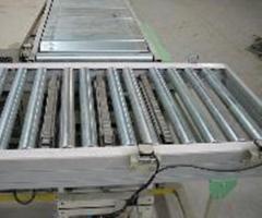 无动力滚筒生产线2