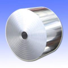 Aluminium bands