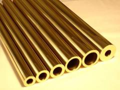 进口C2680环保黄铜管