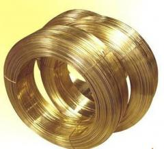 黄铜螺丝线