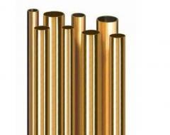 H68环保黄铜管