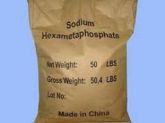 Sodium Hexametaphosphate (Tech Grade /Food Grade)