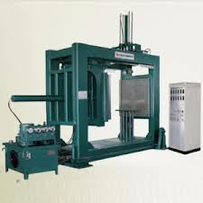 APG machine (1210)