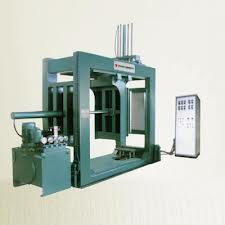 APG  moulding machine