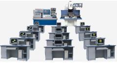 JG-603型 教学生产型机电一体化实验室设备( 计算机)