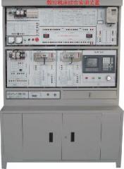 JG-605型 数控车床(透明6135)综合维修实训装置