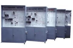 机床电路电器综合仿真实验台