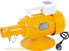 Electric vibrators