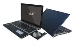 14.1寸宽屏幕笔记本电脑