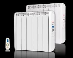 Electric heating radiator ECA-1600UDA