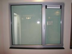 60系列隔热断桥铝合金窗