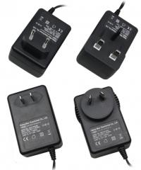 X-series universal switching adaptors with fixed