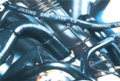 低压动力转向软管
