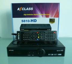 2013 810hd satellite receiver support usb wifi