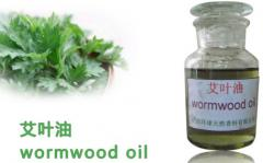 Wormwood Oil,Wormwood Herbal Essential Oil,CAS8008-98-3