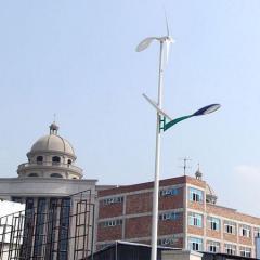 400w wind power generator system