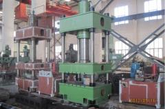 Three beam four column hydraulic press YB32 series
